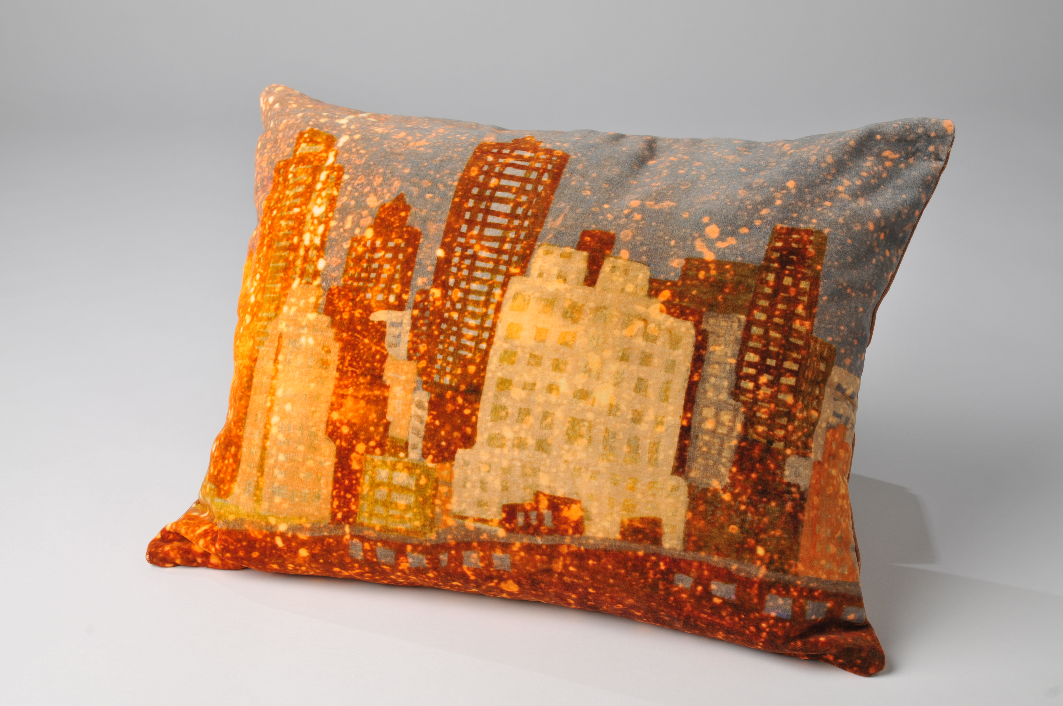 Skyscraper Cushion
