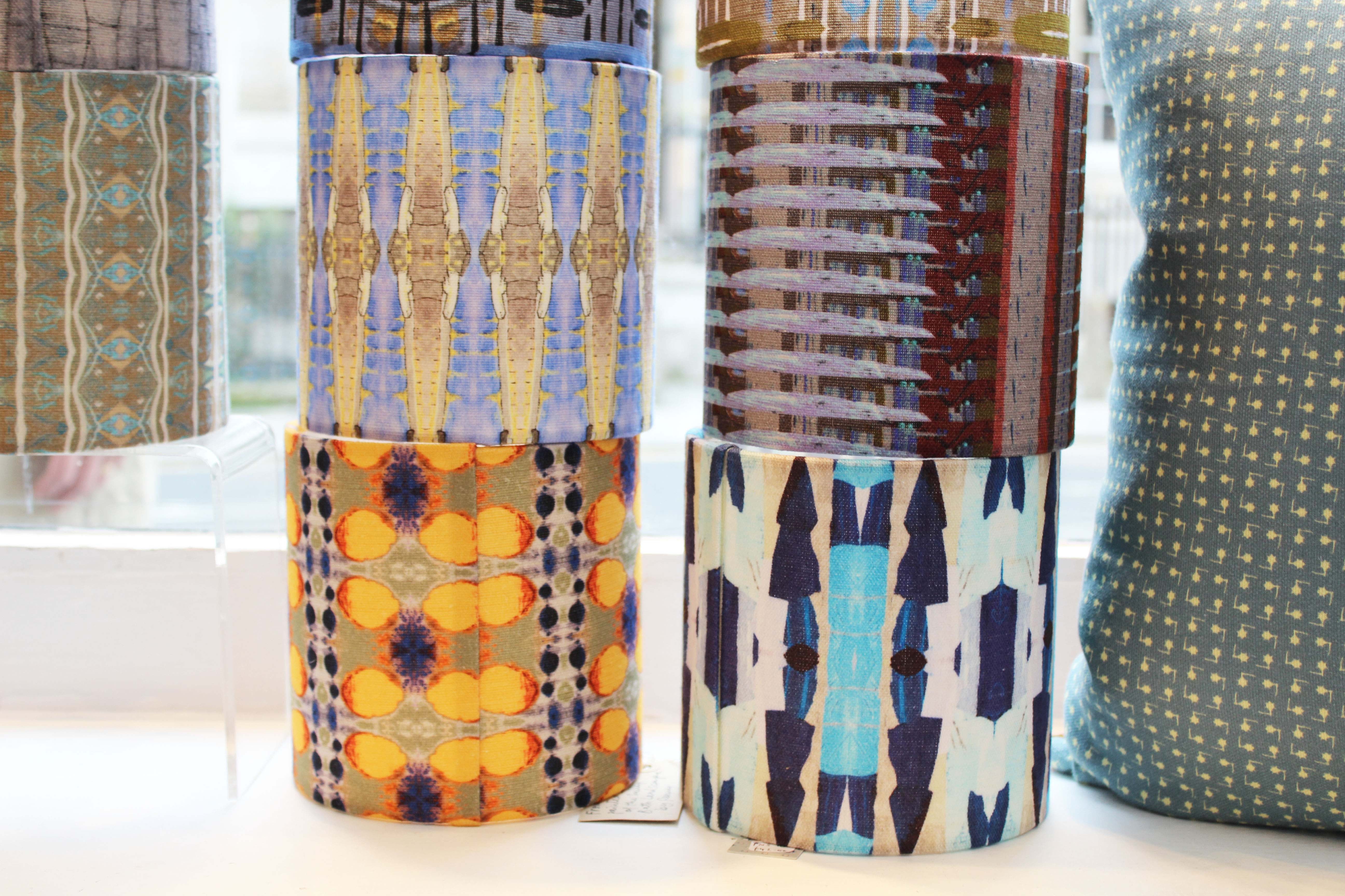 Penny Seume Lampshades
