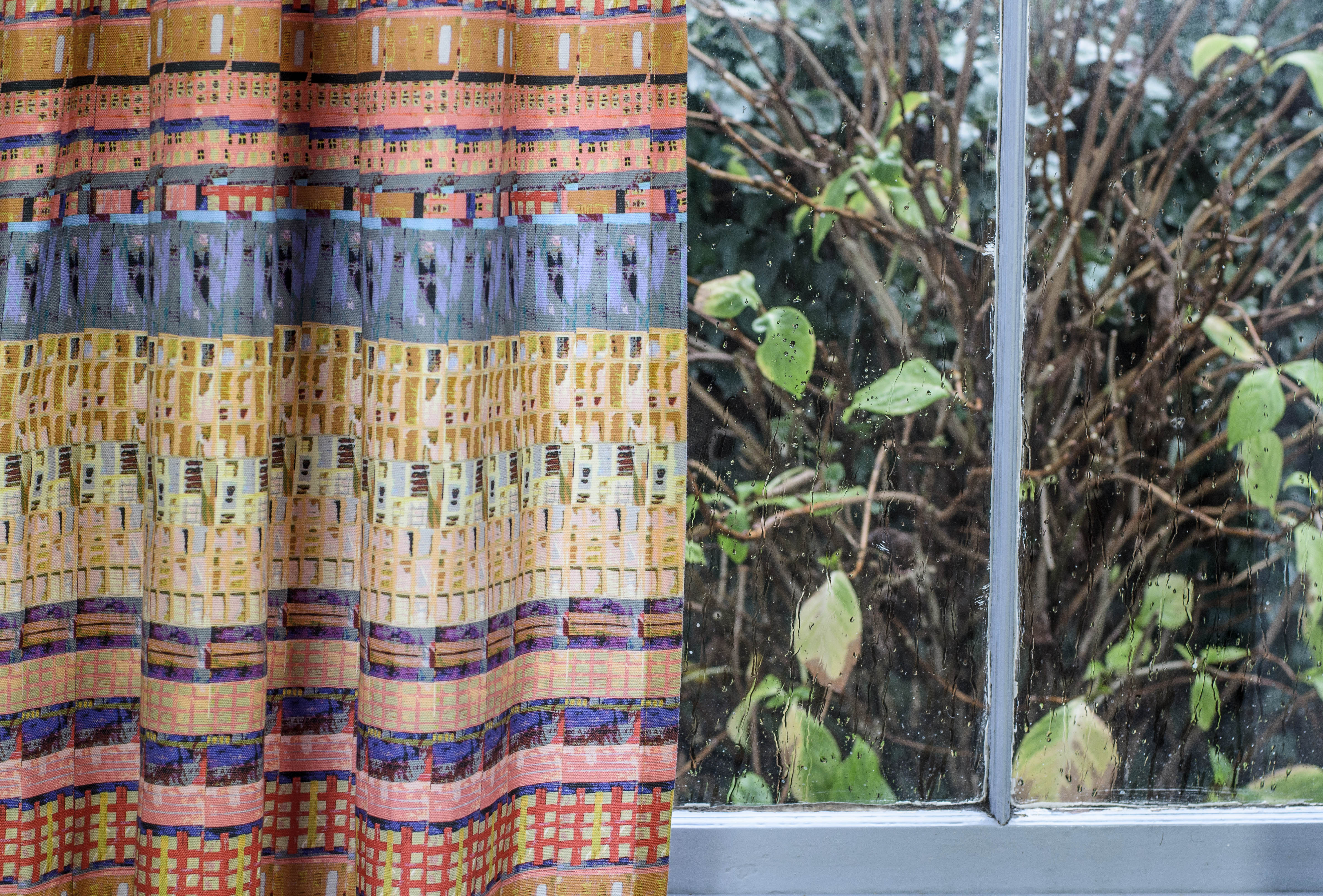 Penny Seume Curtains