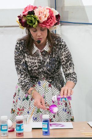 Kirstie Allsopp The Handmade Christmas Fair
