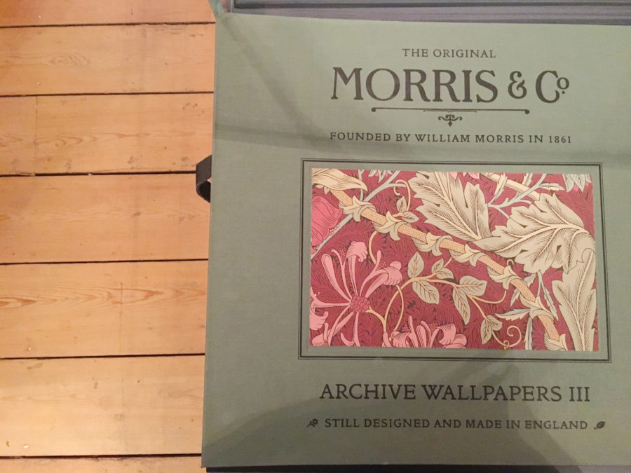 Morris & Co. Catalogue