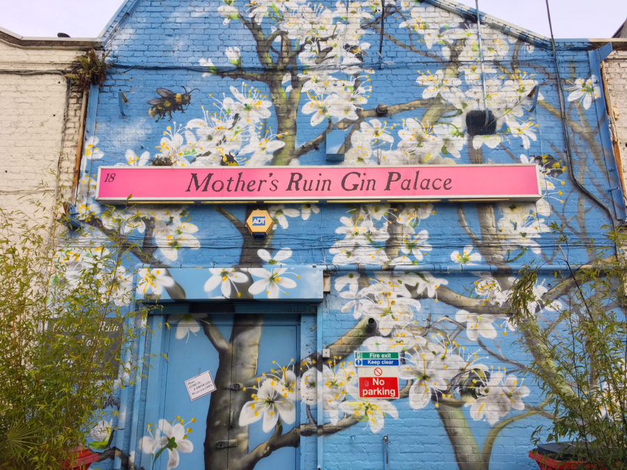 Mother's Ruin Gin Palace