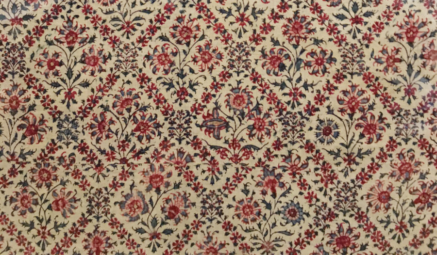 William Morris Fabric Design