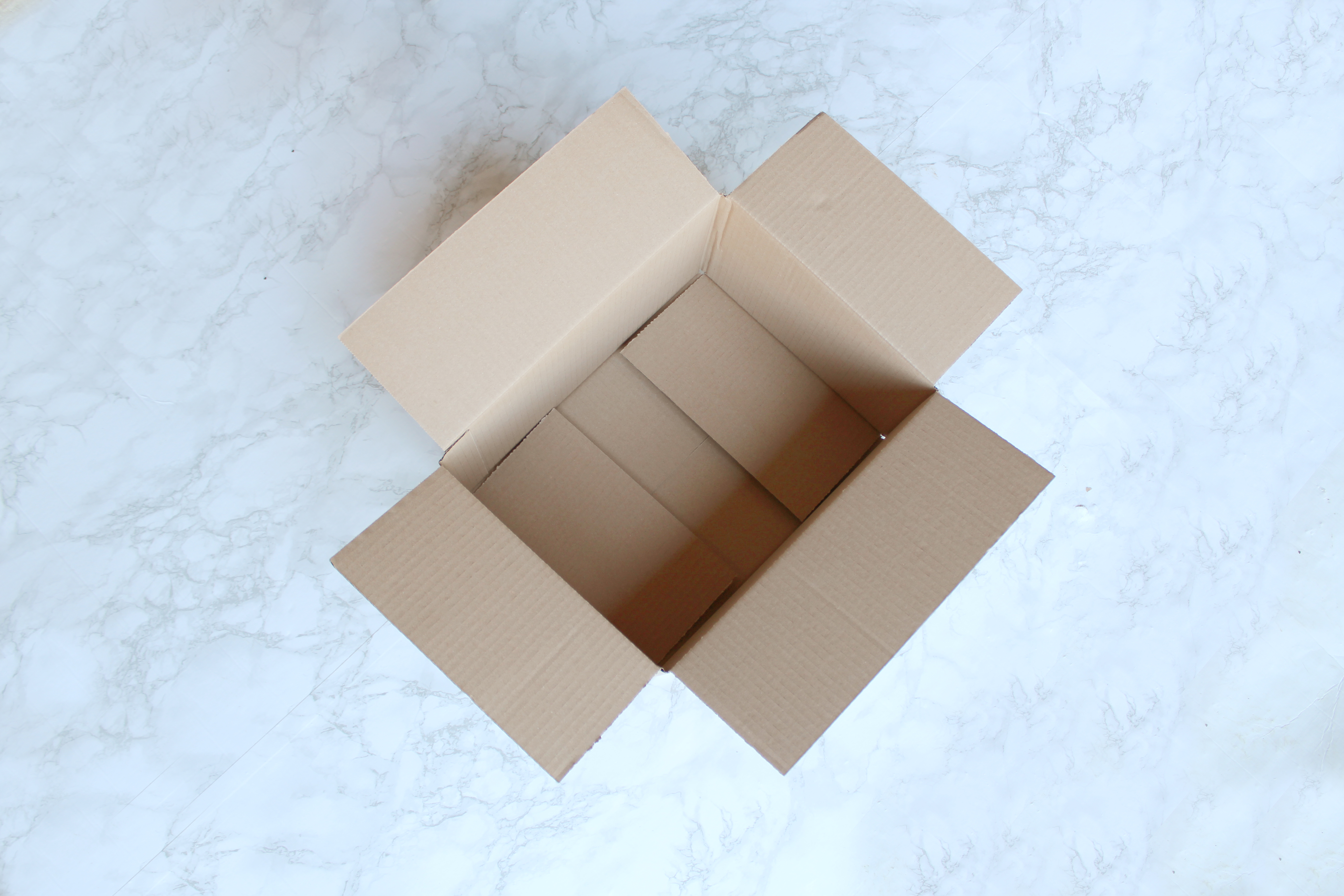 Eco-friendly cardboard box packaging for small businesses