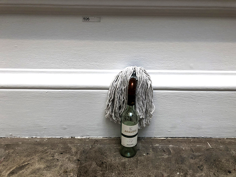 Strange art at the Royal Academy Summer Exhibition 2019