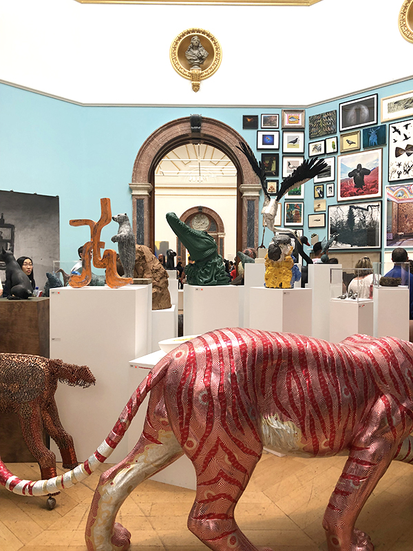 Royal Academy Summer Exhibition 2019